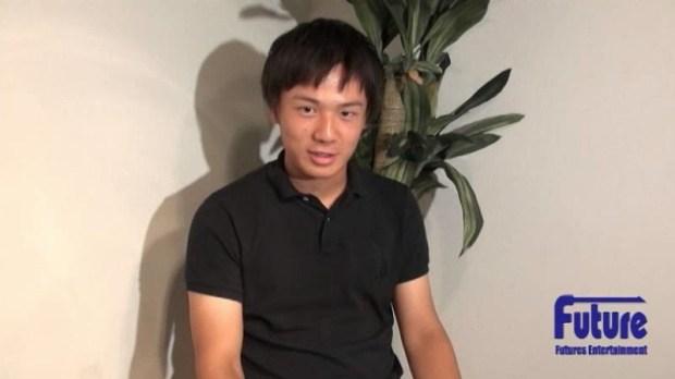 [Future Boy] C1001801 – <爽やか好青年!高学歴な大学1年生20才をナンパしちゃいました!>