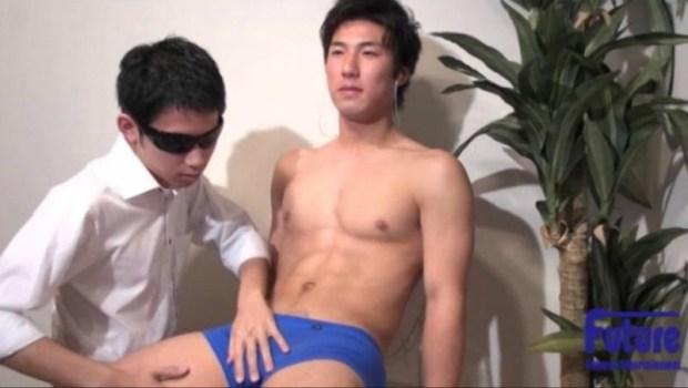 [Future Boy] C1002188 体育会系筋肉好きは必見!