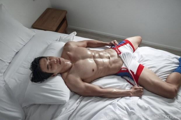 Kora SkiinMode collection P25 – Tan gymaddict