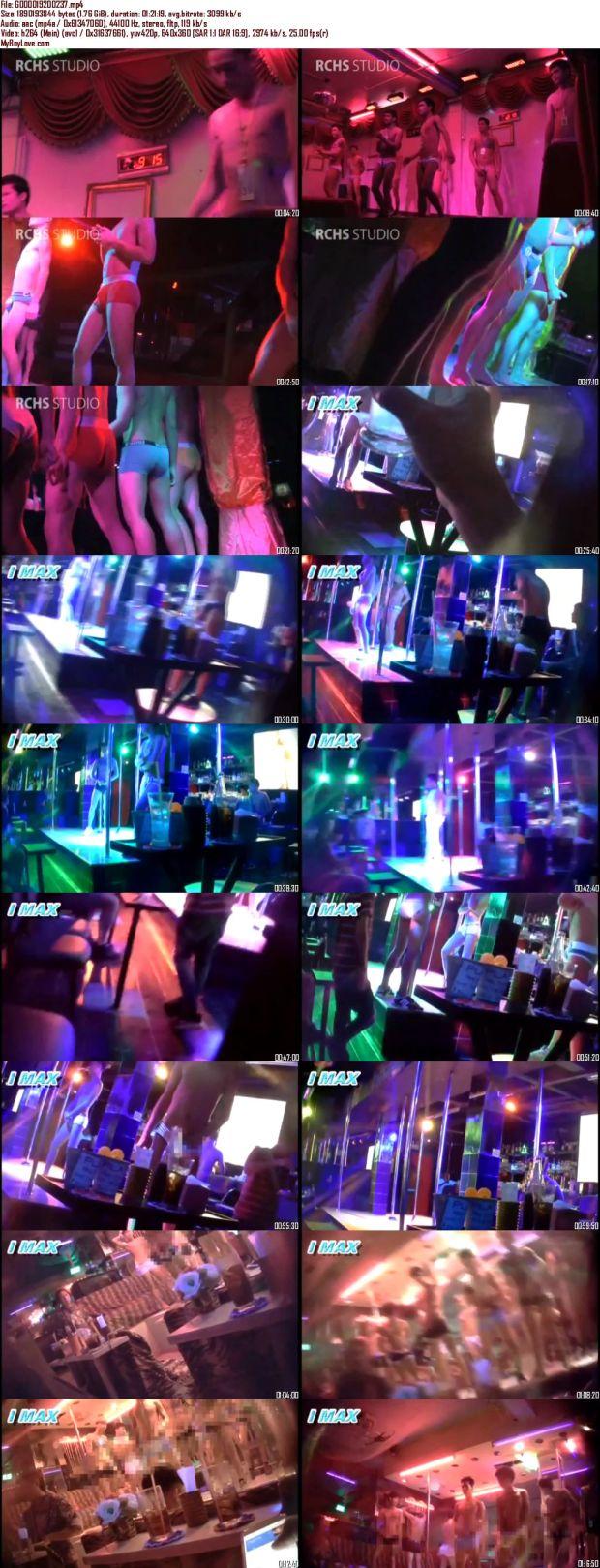 Rchs Studio – 少年たちの売春 2 [タイの闇] The 東南アジア密着ドキュメンタリー