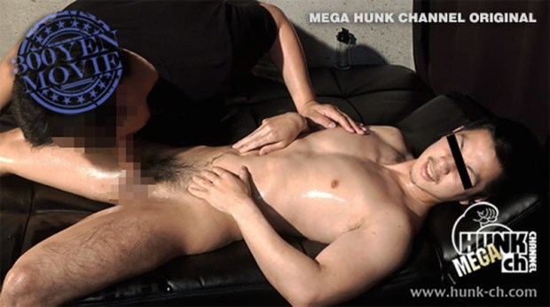 HUNK CHANNEL – THE0017 – 濃縮還元300円ムービー!!!MOVIE017
