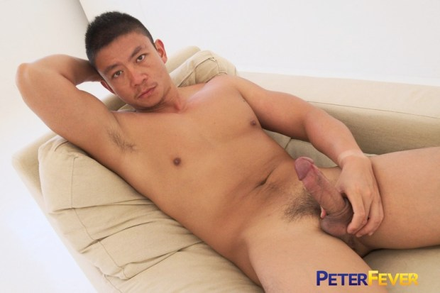 PeterFever - Hiroshi: Up Close and Personal