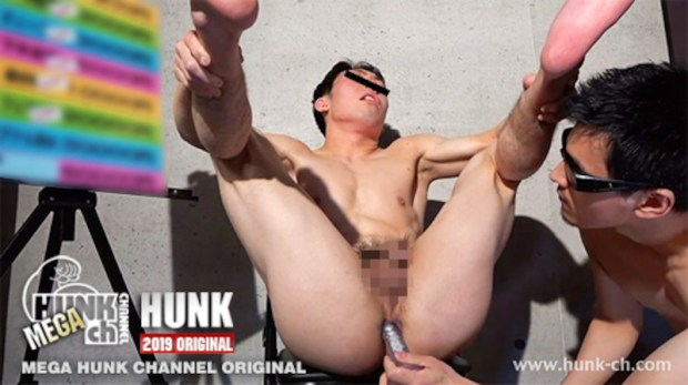 HUNK CHANNEL – OAV710 – ノンケ限界不合格面接!!拓馬(たくま)21歳、海成(かいせい)22歳、限界面接射精奮闘頑張ります!!!