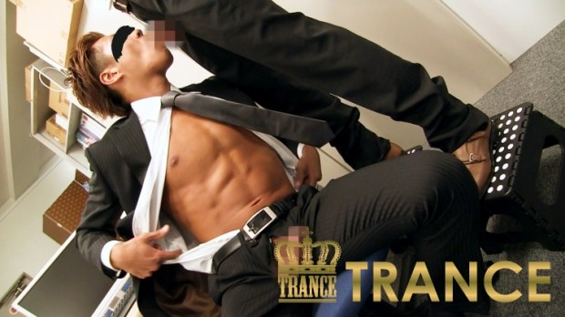 TRANCE VIDEO – TO-SW009 – 男子社員職務猥褻 Part9