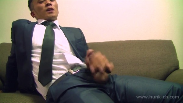 HUNK CHANNEL – TR-RD002 – 流出!!ノンケのエロ動画 part2
