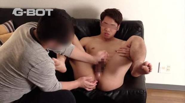 G-BOT TAIWAN –VDGBXX0173 – 男に責められる快感を知ってしまった現役陸上部員が今度は穴トレを志願!そして今回も2.5連発!!