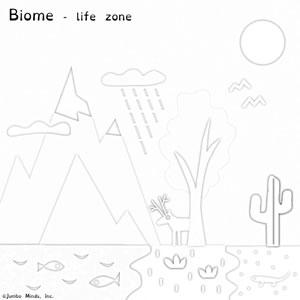 Biome_ColoringPage1