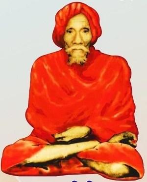 শ্রীমৎ খুসী কৃষ্ণ ত্রিপুরা বলংরায় সাধু