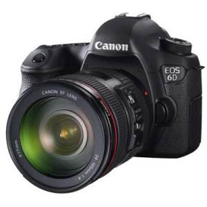 ร้านรับจำนำกล้อง DSLR Canon