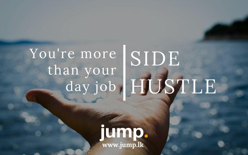 How To Start A Side Hustle In Sri Lanka. Make Money On The Side