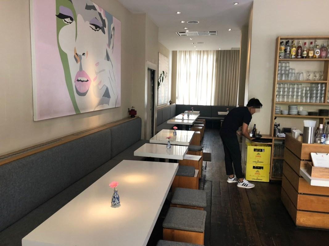 Chan Thai Brasserie In Berlin Kreuzberg Jump Berlin