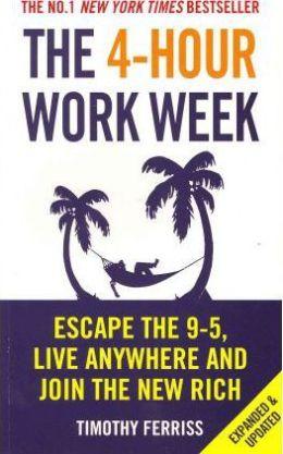 the 4-hour work week book buy sri lanka
