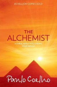 alchemist book
