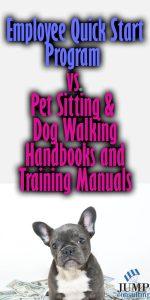 employee-quick-start-vs-pet-sitting-dog-walking-training-manuals