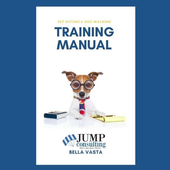 Pet Sitting Employee Training Manual — Pet Sitting ...