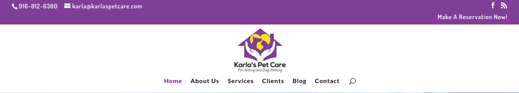 karla's pet care