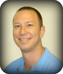Jason Waggoner, VP. Marketing for ACUTRAQ