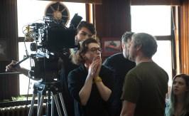 Film City Futures - Jumpcut 2016 Doocot credit - Graeme Hunter Pictures, Sunnybank Cottages . 117 Waterside Rd. Carmunnock. Glasgow. U.K. G76 9DU. t. 01416444564 m.07811946280 e graemehunter@mac.com