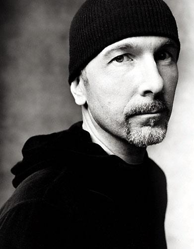 Mr. The Edge