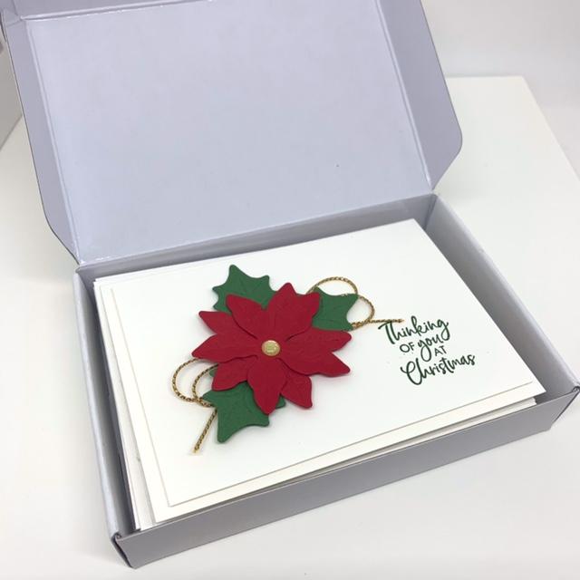 PP Poinsettia Box #3