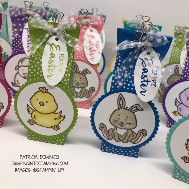 Easter Treats #1