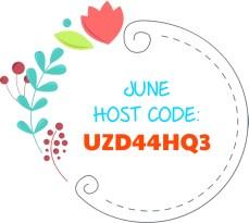 Host Code June