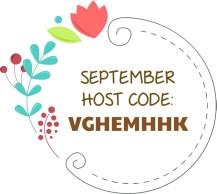 Host Code Sept 2021