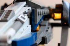 Lego Eyore 2