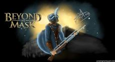 Beyond the Mask Art (Desktop With Logo)