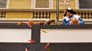 karneval in germany