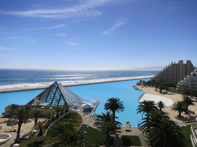 San Alfonso Del Mar, Chile