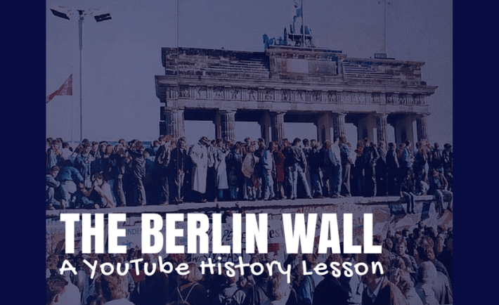 How Did the Fall of the Berlin Wall Affect the World?
