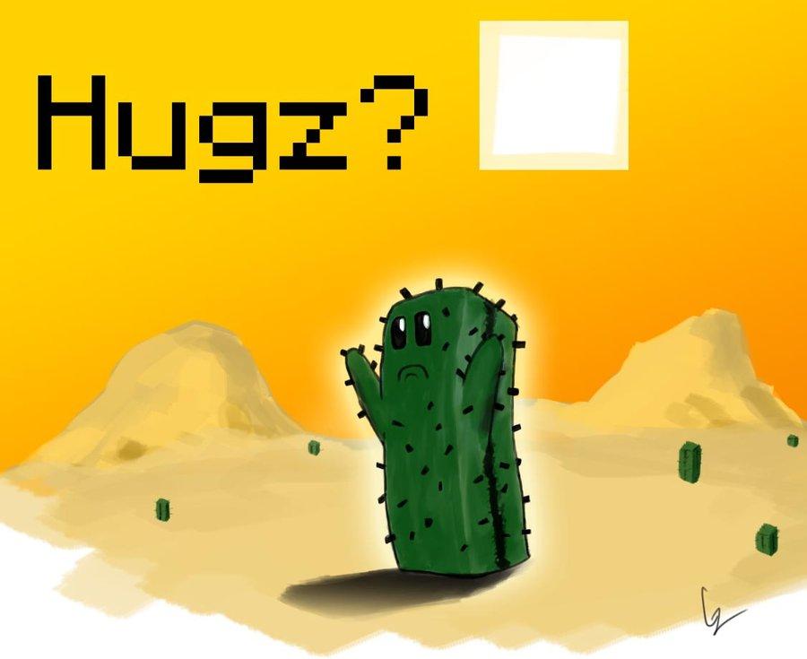 Minecraft how to grow cactus seeds