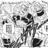 【ドラゴンボール】ナッパ「ラディッツのよわむし野郎w」←これおかしくないか?