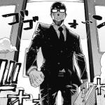 「総合時間会社 社長秘書 田中誠司」、ギャグ漫画だったことが判明