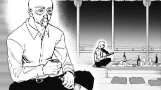 今週の「アクタージュ」感想、巌さんはの「最後の舞台」の理由が判明!!【34話】