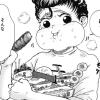 今週の「ジモトがジャパン」感想、ご当地グルメ勢揃いの文化祭とか楽しそう!!【11話】