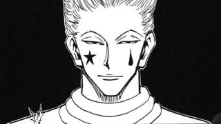 【ハンターハンター】ヒソカってよくハンター試験で会長に「一番戦ってみたいのはアンタだけどね♠」とか言えたよなwww
