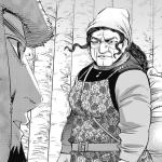 今週の「ゴールデンカムイ」感想、虎相手に戦うソフィアさん強すぎワロタwww【181話】