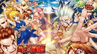 【速報】「ドクターストーン」、テレビアニメ化決定!!2019年7月に放送開始!!