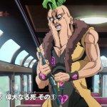 今週のアニメ「ジョジョの奇妙な冒険 第5部 黄金の風」感想、ミスタがミスった結果・・・【15話】