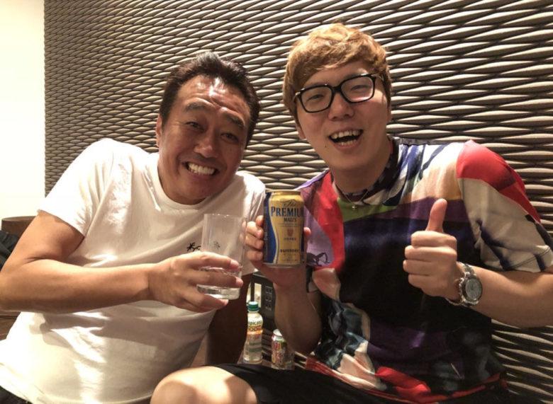 尾田栄一郎先生、自宅のワンピースパーティにあの大人気YouTuberを招待 ...