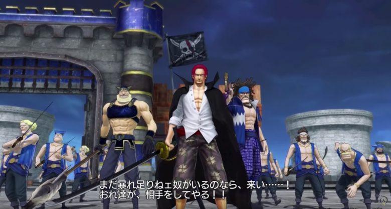海賊 無双 4 2ch