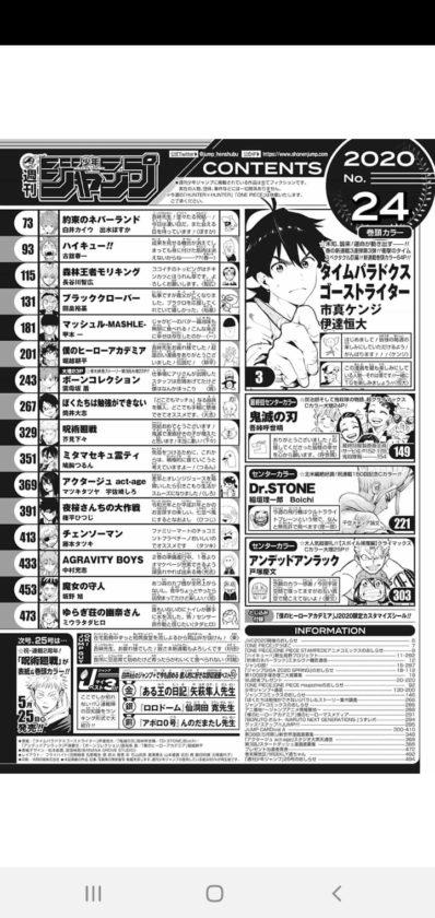 発行 部数 ヒロアカ