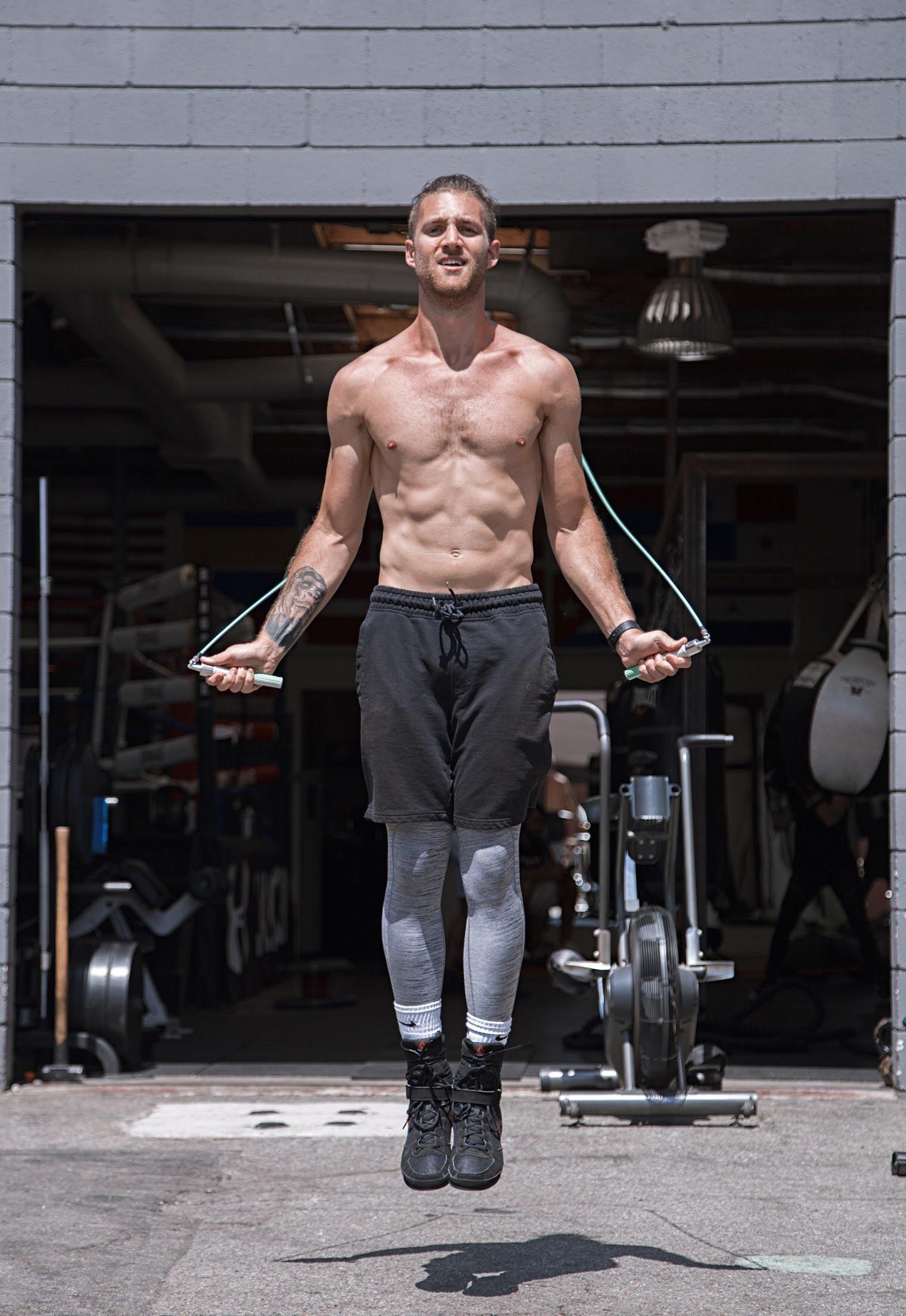 Zen Dude Fitness : fitness, Conor, McGregor, DUDES