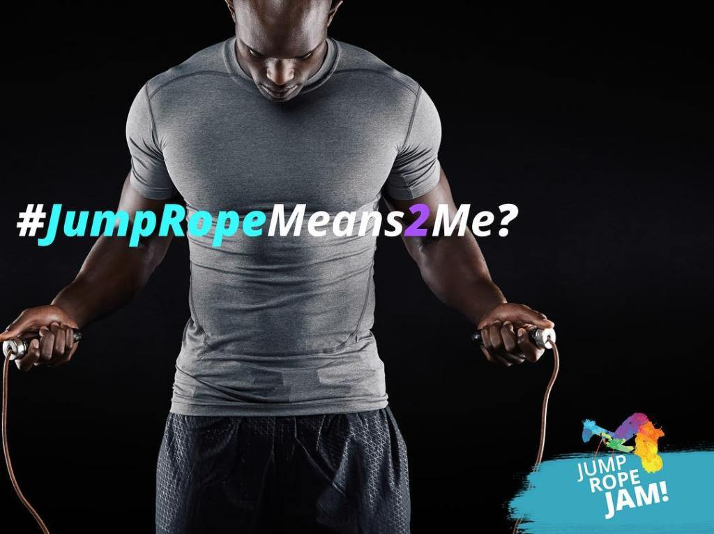 jumpropejam wants to know what jumprope means to you? Sharehellip