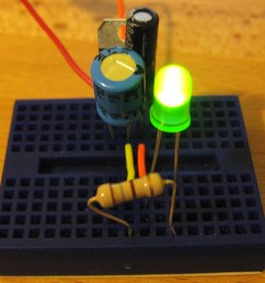 here is our simple voltage regulator circuit  [ 1260 x 1221 Pixel ]