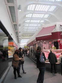 Market in Bilbao5