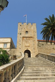 Gate to the Old Town and Revelin Tower