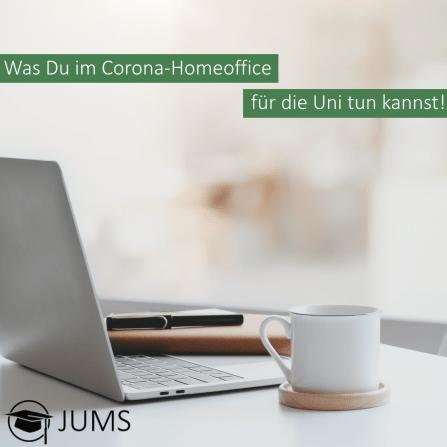 JUMS_Homeoffice